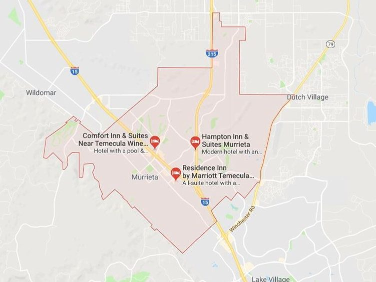 murrieta real estate