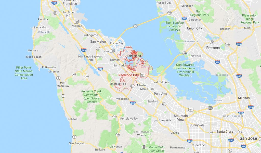 redwood city real estate